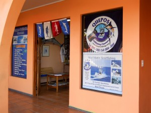 Quepos Fishing Office